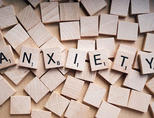 7 Ways to Tame the Anxiety Beast