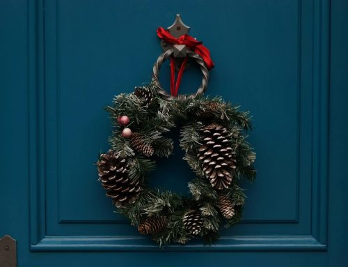 5 Ways to Manage Your Boundaries for a Happier Holiday Season
