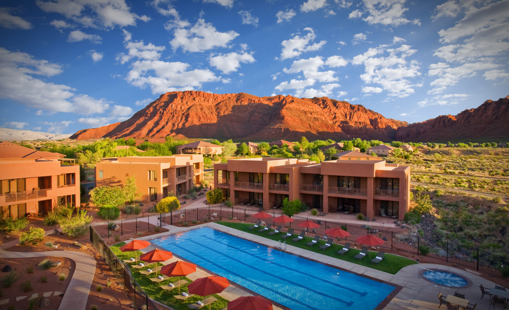 Spring 2018 – The RESET Retreat at Red Mountain Resort, Utah